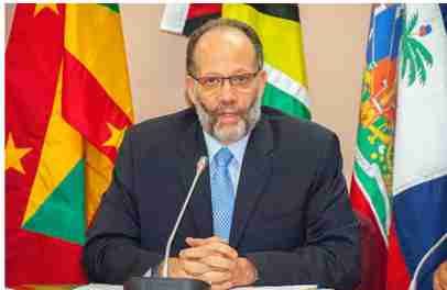 CARICOM calls for end to US embargo against Cuba