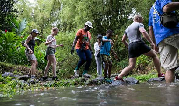 October seen as the turning point  for Grenada's tourism industry