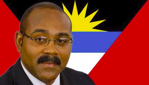 Antigua denounces sanctions against Cuba, Venezuela