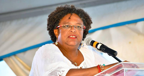Barbados PM Mottley urges UN to support Venezuelan dialogue