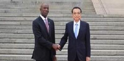 Trinidad-Tobago and China sign cooperation agreements