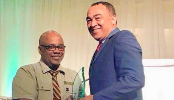 Jamaican health minister calls on fellow alumni  to 'do more' for Jamaica