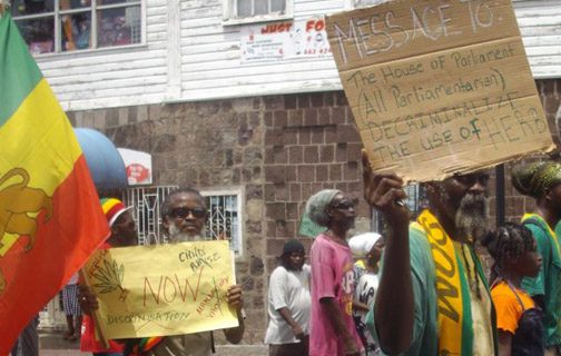 Rastafarians face discrimination in some Caribbean countries – US State Department report