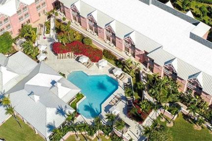 Bahamas hotel inducted into Tripadvisor Hall of Fame