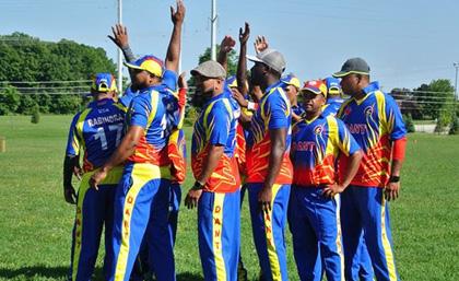 Dant beat Sunshine to win OSCL ten-over final