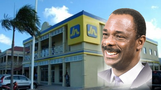 Emile Spence appointed interim head  of JN Bank Canada office