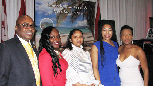 Grenadians told to 'recommit' to further development of their homeland
