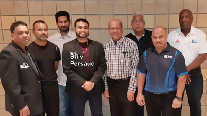 Scarborough Cricket Association on the 'upward trend,' president reports