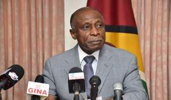 Guyana on the verge of sharp economic growth -CDB