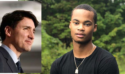 Trudeau to apologize to black Nova Scotians for racial profiling incident