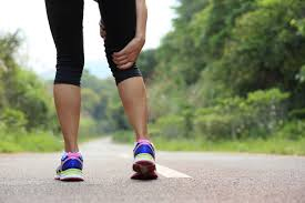 Standing, walking, and running – Why does it hurt?