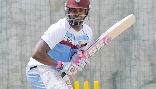 Windies focussing on their unique brand of  cricket -Darren Bravo