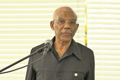 Guyana President: Elections must wait for New Voters List