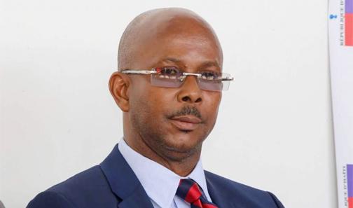 Jean-Michel Lapin  is Haiti's new prime minister