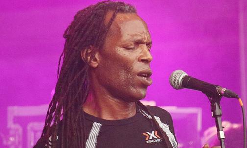 Singer Ranking Roger dies at 56