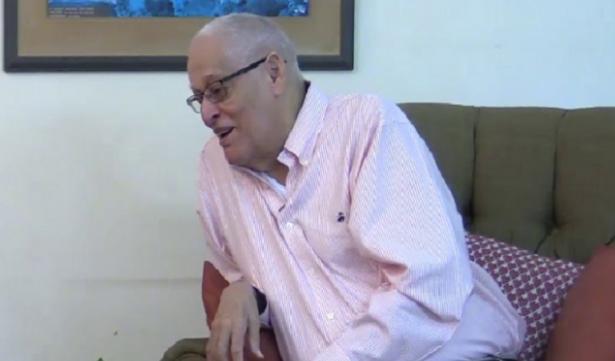 Sir Alister McIntyre  dies in Jamaica at 87