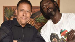Trinidad and Tobago Police Commissioner apologises over Buju Banton 's room search