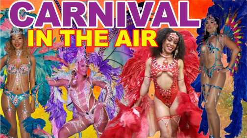 Saldenah is all Heart for this year's Carnival
