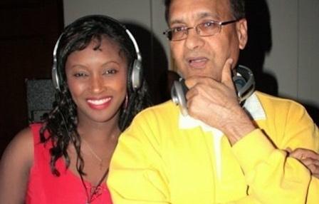 Jai Ojah-Maharaj is back playing Caribbean music to the world!