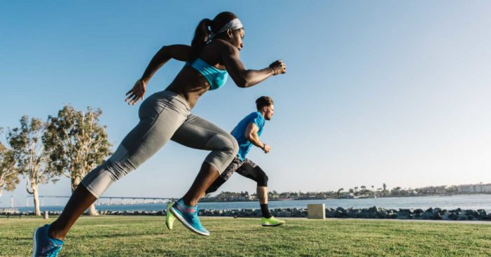 Physical activity can have a positive impact  on quality of life