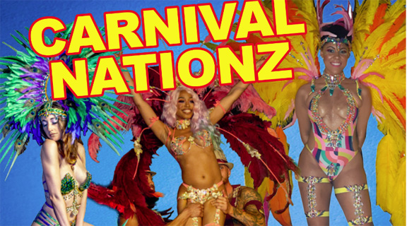 Carnival Nationz goes on the road with  Kes