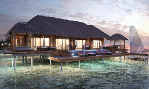 Cayo Guillermo Resort Kempinski to debut in Cuba this year