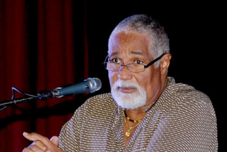 Veteran Barbadian journalist Harold Hoyte  dies at 78