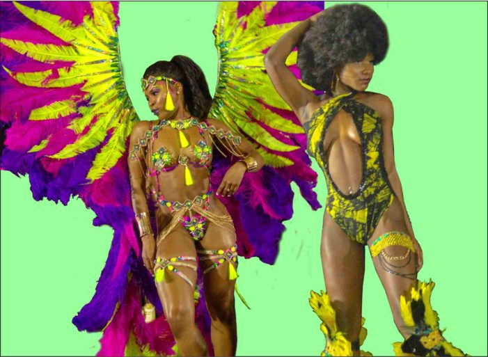 """Sunlime presents """"Mesmerize"""" for Carnival 2019"""