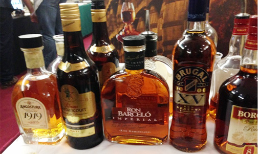 Regional trade ministers recommend measures to make rum industry more competitive