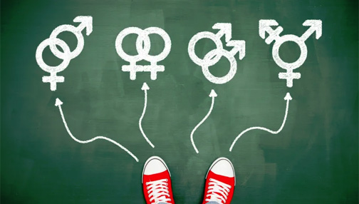 Sexuality continues to change and develop well into adulthood – study