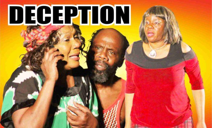 Deception – When  three Christian women go online to land a man
