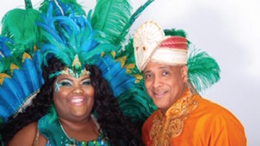 No sponsors but Toronto Caribbean Carnival still jammin'