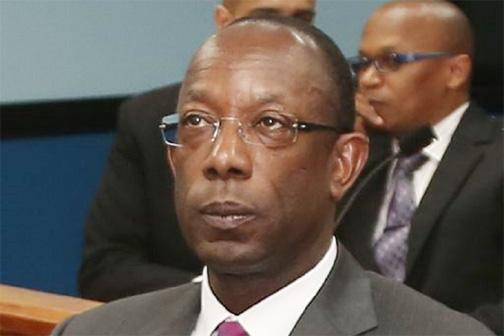 Jamaican attorney pleads guilty in corruption case involving former Trinidad-Tobago Attorney General