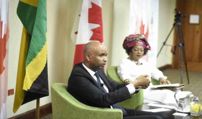 Canada ready to welcome 'other categories' of Jamaican workers
