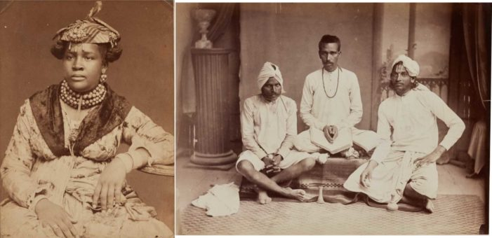 Caribbean donors helped Art Gallery of Ontario acquire Collection of historic photographs