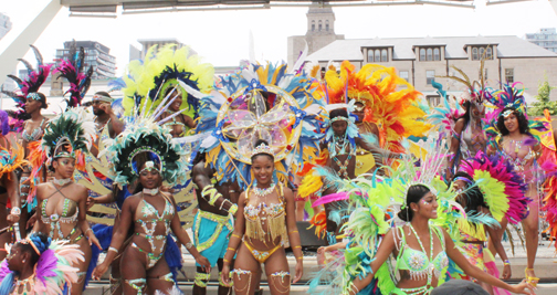 What will happen to Toronto Caribbean Carnival 2020?