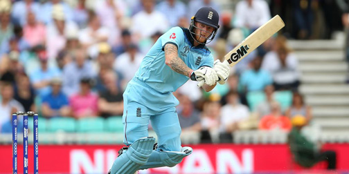 England wins its first Cricket World Cup amid controversy