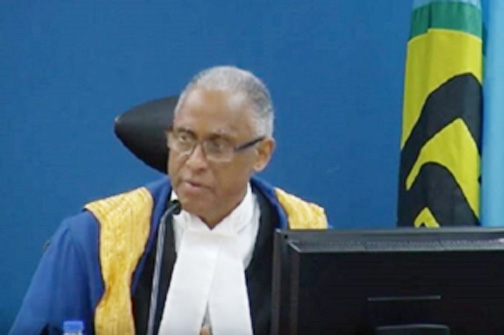 The CCJ won't set elections date, but Guyana Gov't must be caretaker only