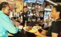 New TV Channel celebrates Caribbean Restaurants