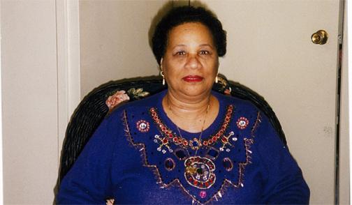 Trinidad-born dress designer dies in Toronto at 89