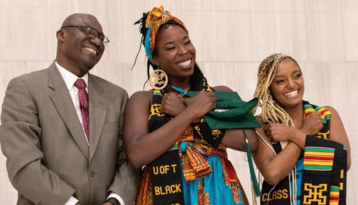 Celebrating Black Excellence at U of T