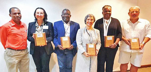 Five Caribbean destinations achieve marine protection goals ahead of schedule