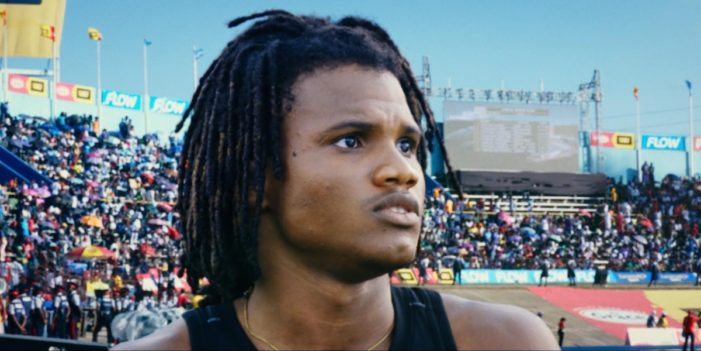 "CAG partners with TIFF to screen ""Sprinter"""