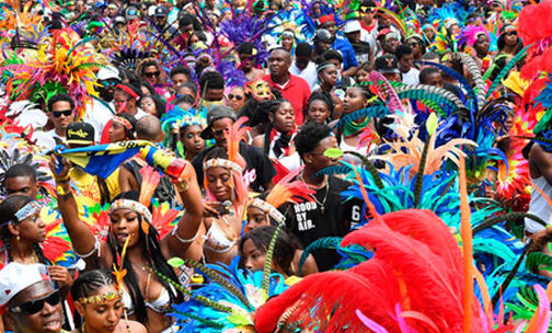 New York Caribbean Carnival ready for the road