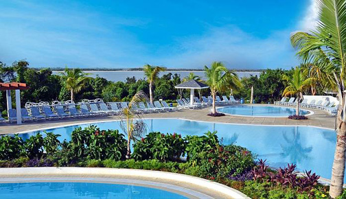 Asia's largest hotel group expands portfolio in Cuba