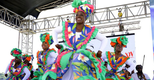 CARIFESTA  the 14th edition