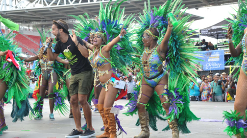 Entertainment Archive | The Caribbean Camera