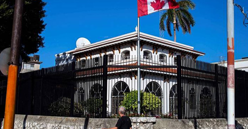 Canada reinstates some visa services in Cuba