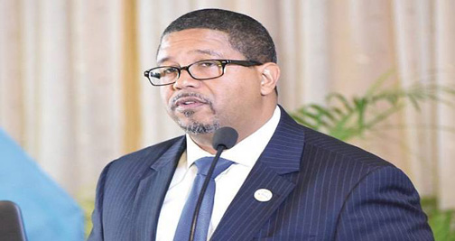 Bahamas govt stock to be listed on the securities exchange