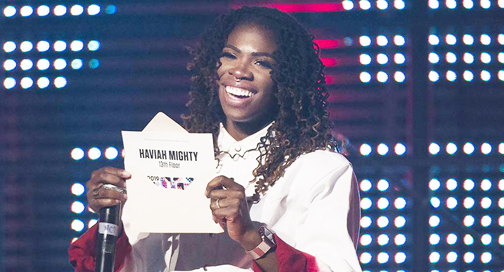 Brampton Hip Hop artist Haviah Mighty wins $50K Polaris Music Prize